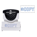 Picture of Accu Stamp® 2 One Color Stock Stamps Copy