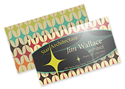 Picture of Full Color Flat Premium Business Card - Front & Back