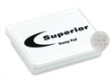 Picture of Traditional Felt Stamp Pad Black