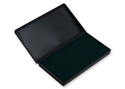 Picture of Traditional Felt Stamp Pad Green