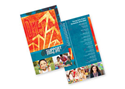 Picture of 8.5 x 14 Sales Sheets - 2 Sided